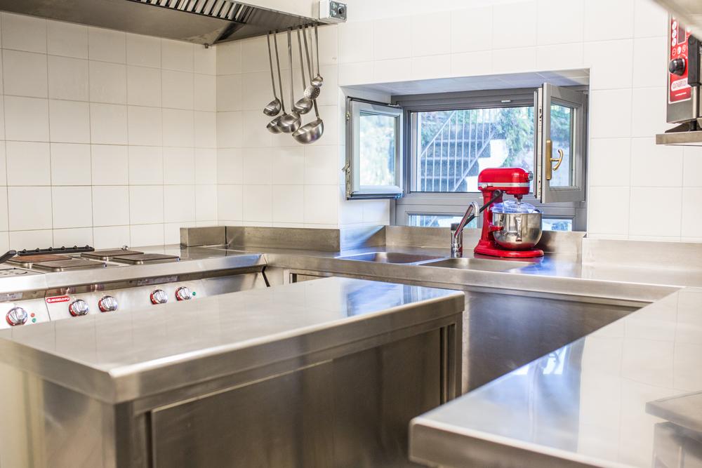 Mida Verbania - Cucina - Il Fornello Isola Bella