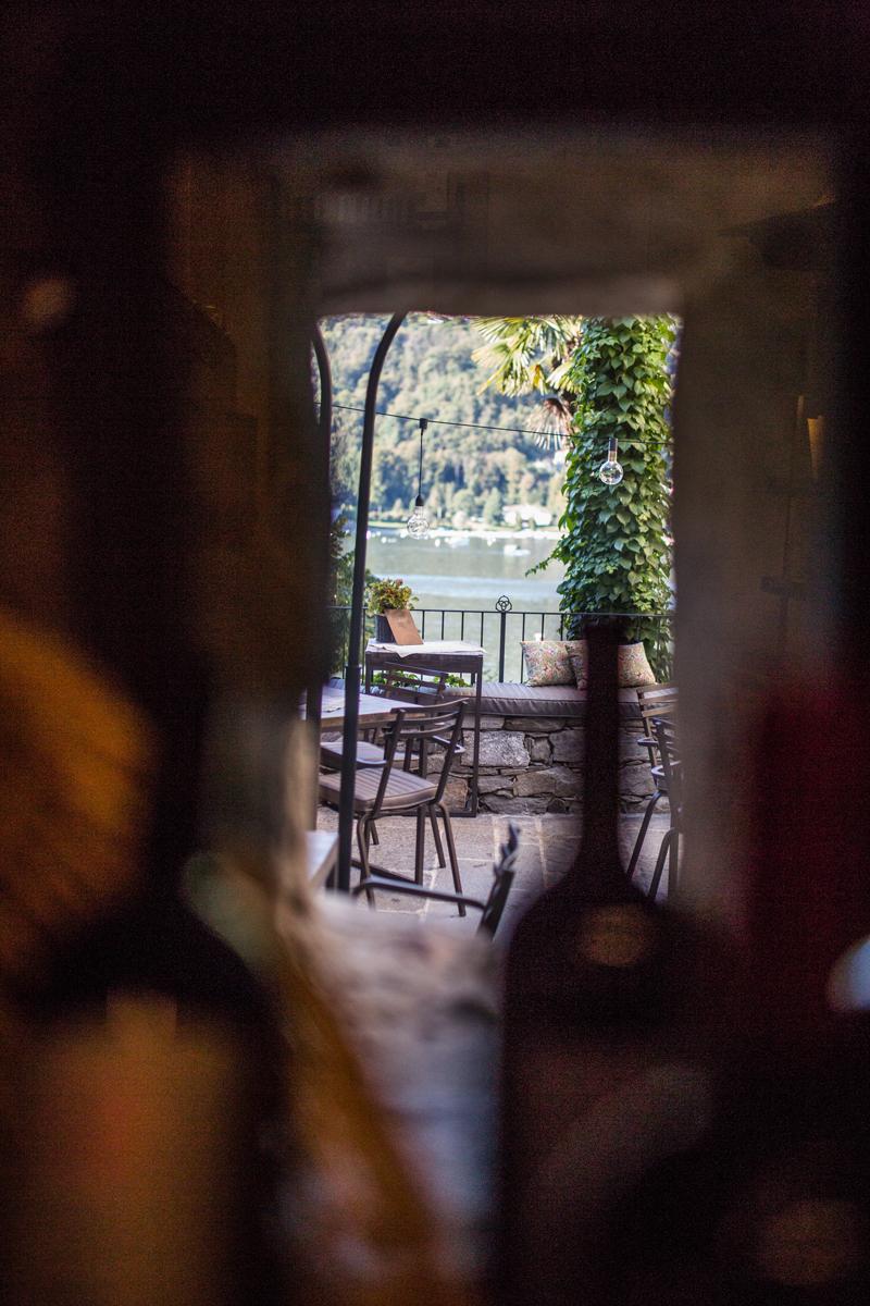 Mida - Il Fornello Bistrot - Isola Bella - Verbania