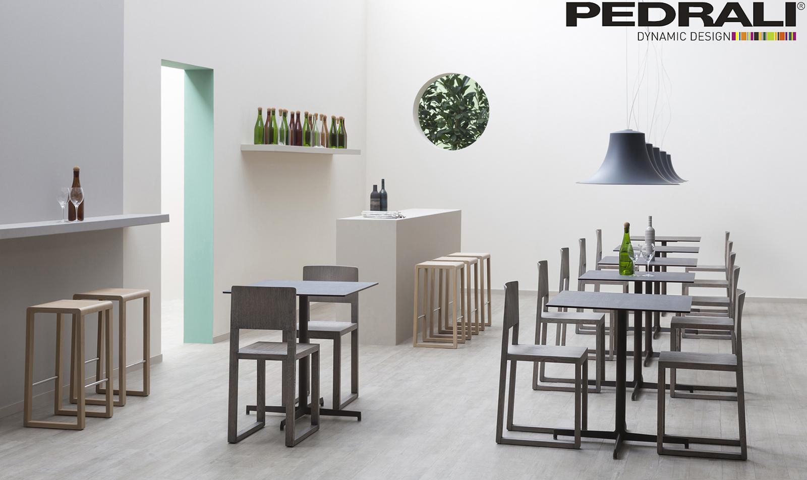 Pedrali - Tavolo Brera