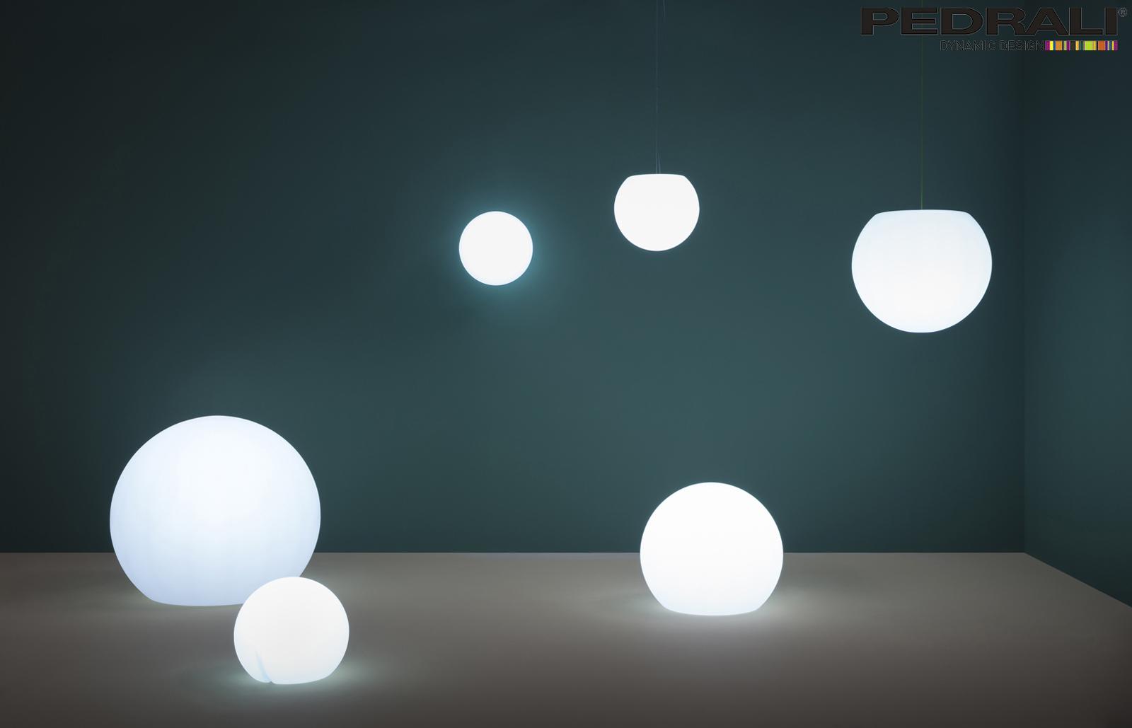 Pedrali - Lampada Happy Apple