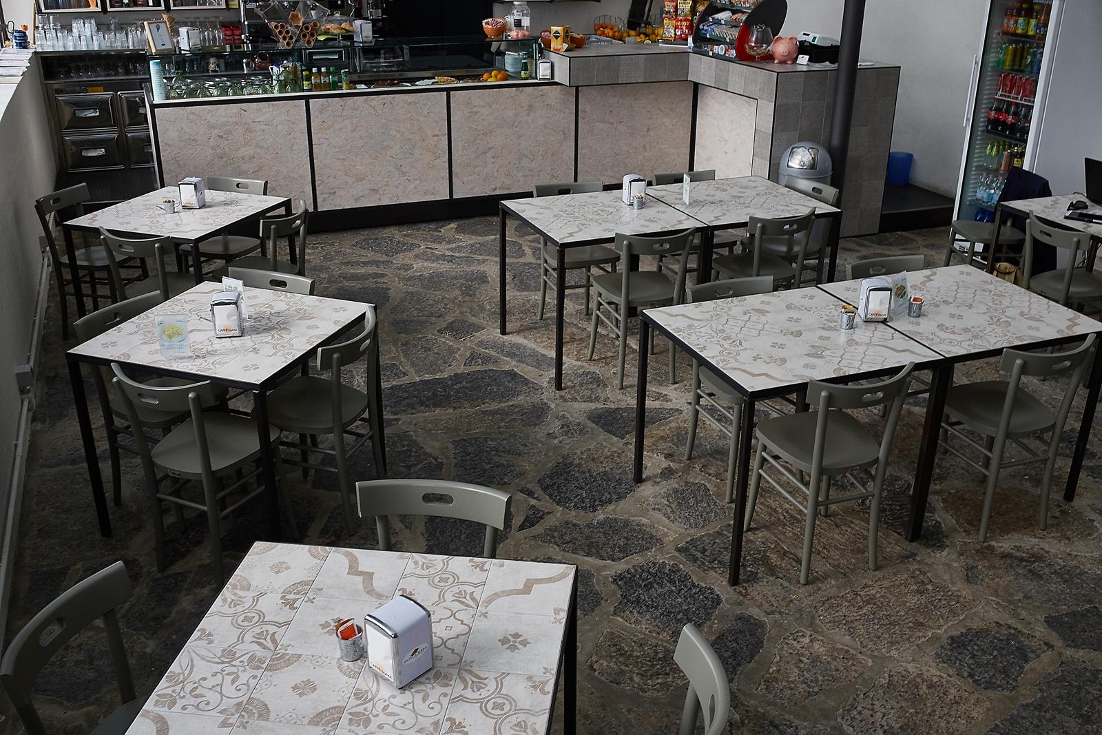 Mida Verbania - Caffetteria Antica Serra - Como