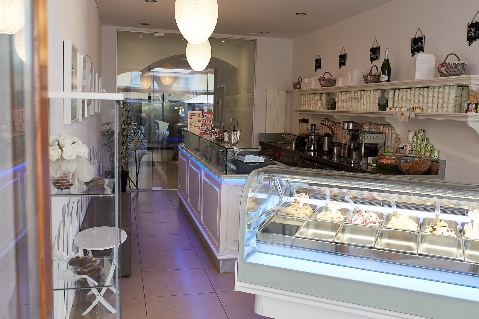 Mida - Gelateria Sole - Ascona
