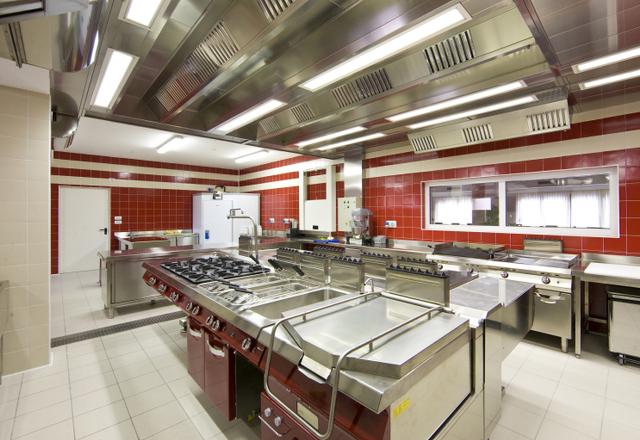 Mida Verbania Arredamento Locali Cucine Professionali